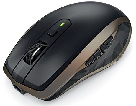 ماوس لاسلكي Logitech MX Anywhere 2