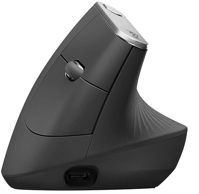 ماوس لاسلكي Logitech MX Vertical