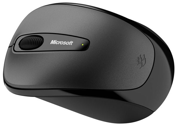 ماوس Microsoft Bluetooth Mobile Mouse 3600