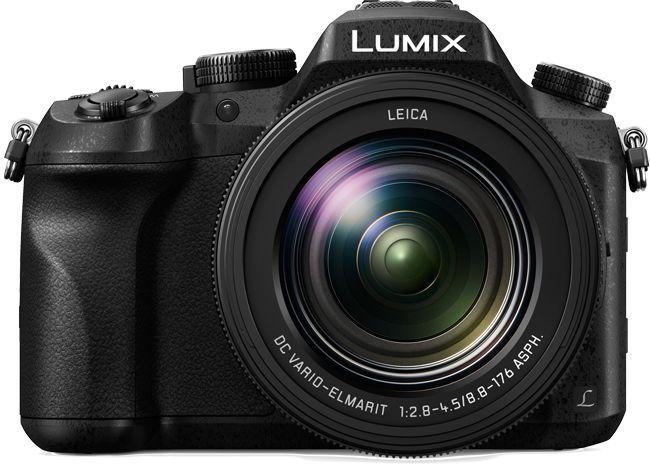كاميرا Panasonic Lumix FZ2000 / FZ2500