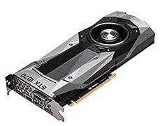 كرت الشاشة NVIDIA GeForce GTX 1070