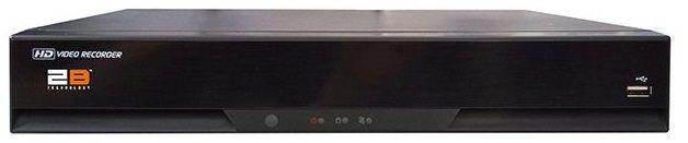 جهاز تسجيل رقمى CM727 - 16CH DVR من تو بي 2B