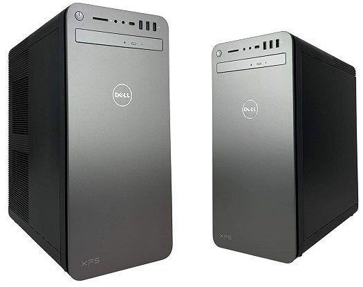 جهاز Dell XPS Tower Special Edition أفضل كمبيوتر مكتبي في عام 2020