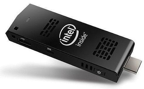 جهاز Intel Compute Stick أفضل كمبيوتر صغير جداً Stick HDMI