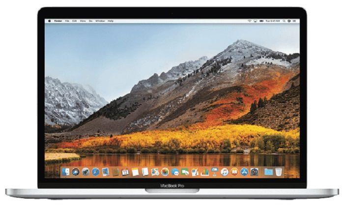 اسعار لاب توب ابل MacBook Pro في السعودية 2021