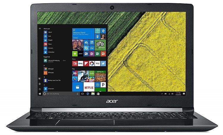 لاب توب Acer Aspire 5 Core i3 نسخة 2019 أفضل لاب توب عملي ورخيص