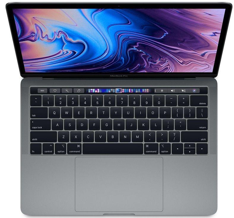 لاب توب Apple MacBook Pro 13-inch أفضل لاب توب من أبل لعام 2020