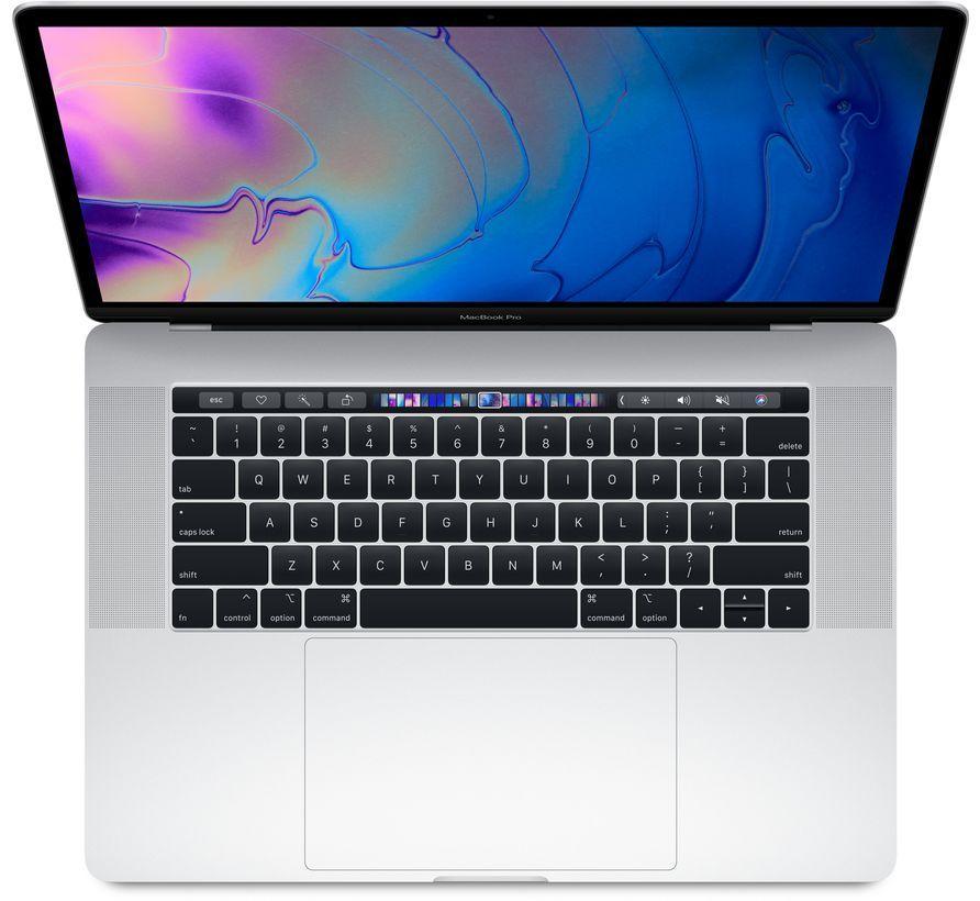لاب توب (Apple MacBook Pro (15-inch, 2019 أفضل لاب توب للتصميم والمونتاج 2020