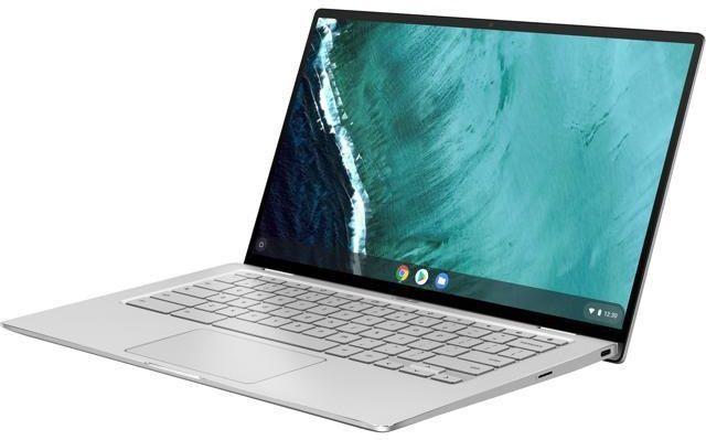لاب توب Asus Chromebook C434 أفضل لاب توب متحول من سلسلة كروم بوك
