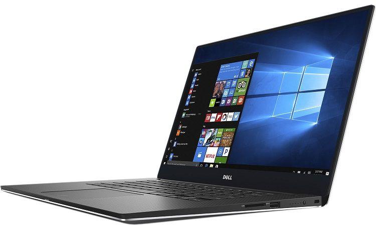 لاب توب Dell XPS 15 أفضل لاب توب بشاشة 15 بوصة