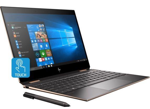 لاب توب (HP Spectre x360 (13-inch أفضل لاب توب متحول 2 في 1 لعام 2020
