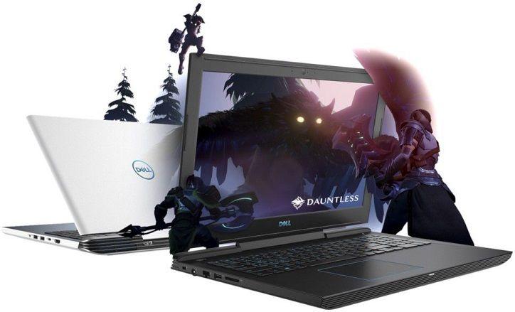 اسعار سلسلة لاب توب Dell G المخصصة للالعاب في مصر