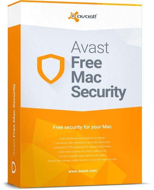 برنامج Avast anti-virus