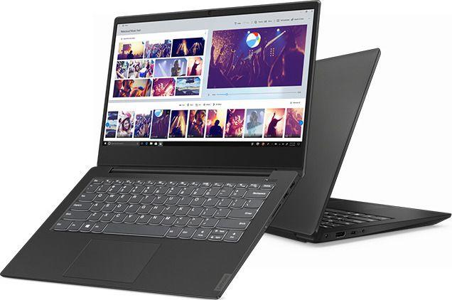 لاب توب Lenovo Ideapad S340 أفضل لاب توب عملي للجامعة