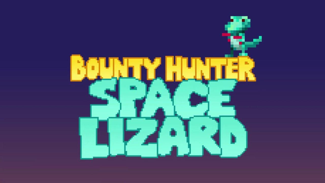 لعبة Bounty Hunter Space Lizard