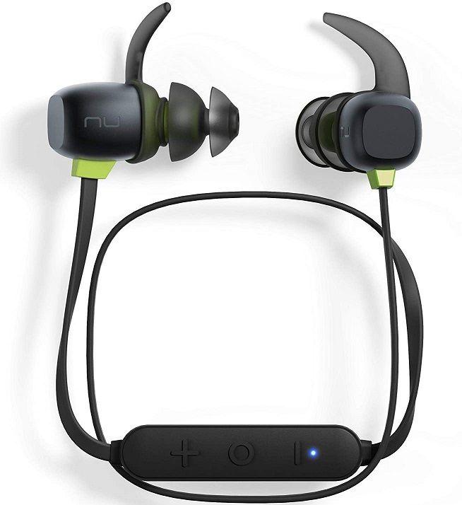 سماعة Optoma NuForce BE Sport Bluetooth