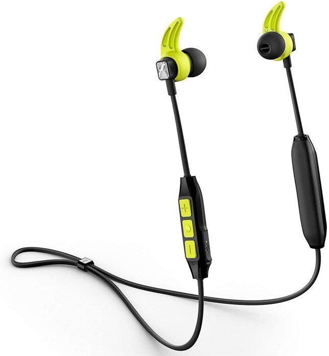 سماعة Sennheiser CX Sport Bluetooth