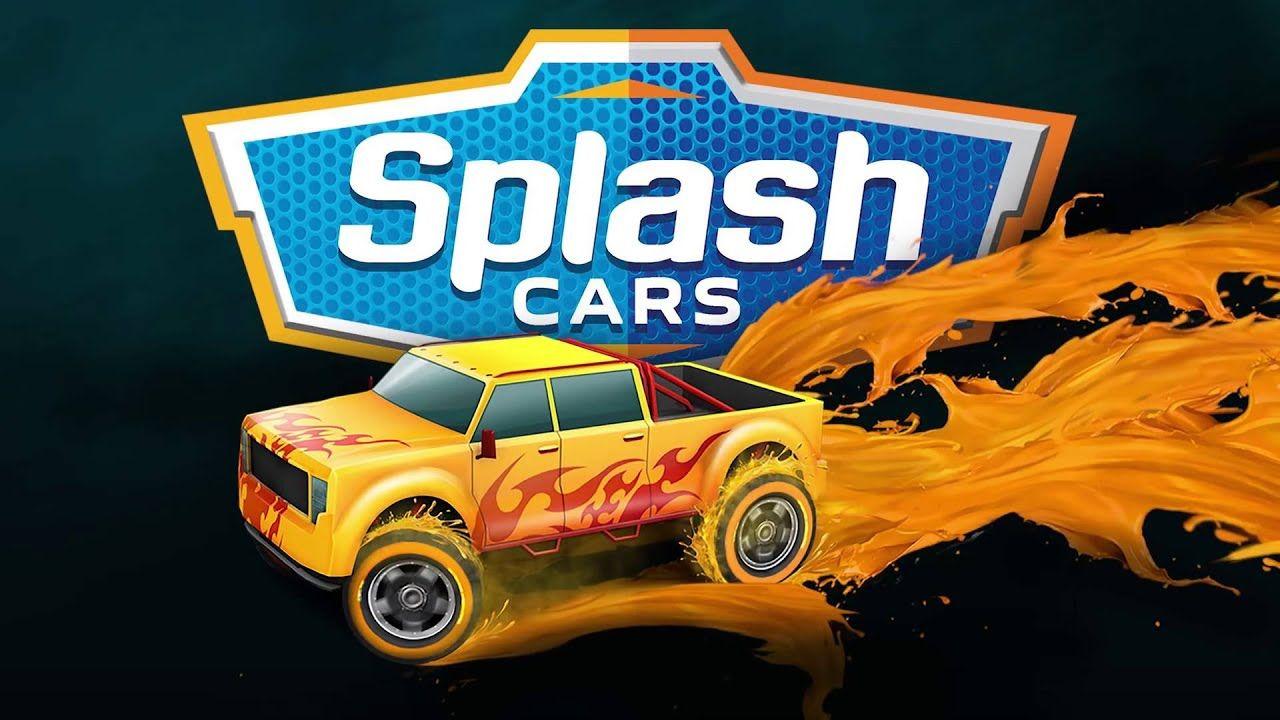 لعبة Splash Cars