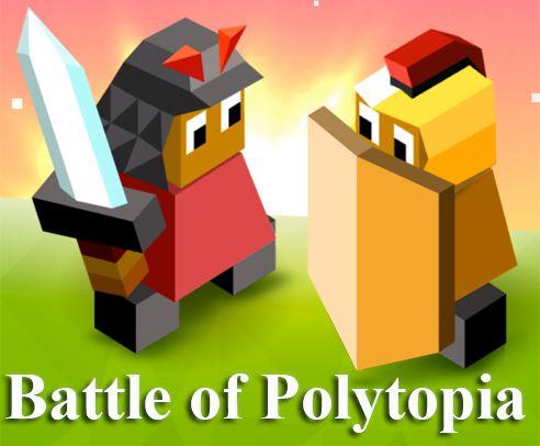 لعبة The Battle of Polytopia