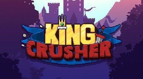 لعبة King Crusher