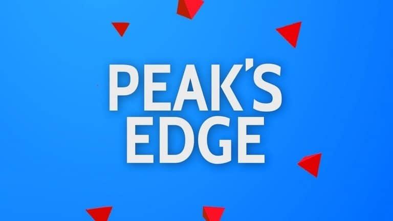 لعبة Peak's Edge