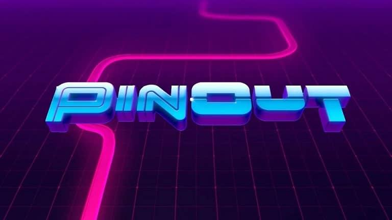 لعبة PinOut