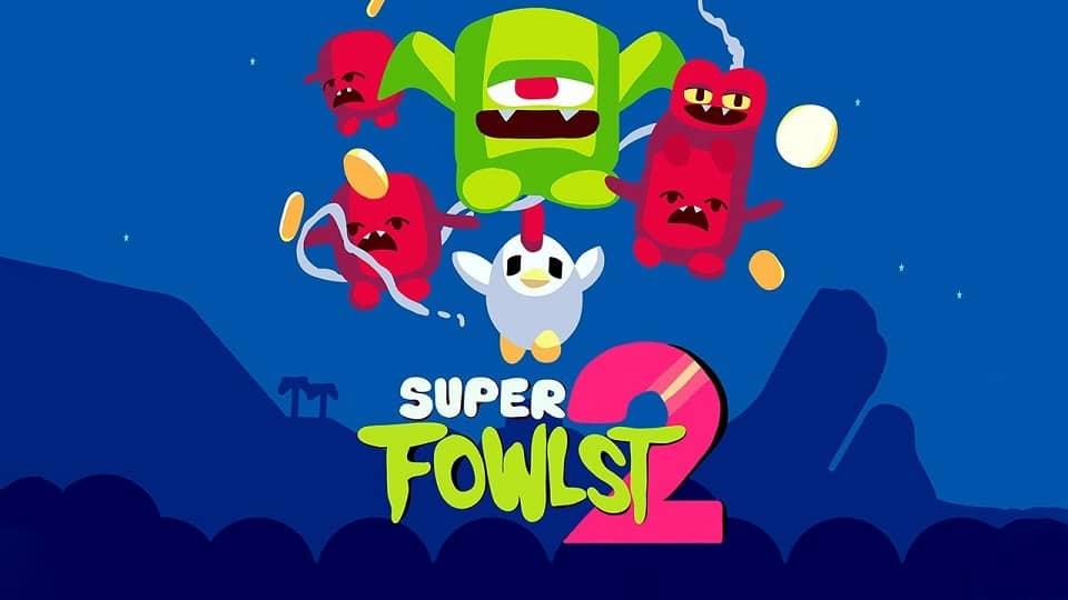 لعبة Super Fowlst 2