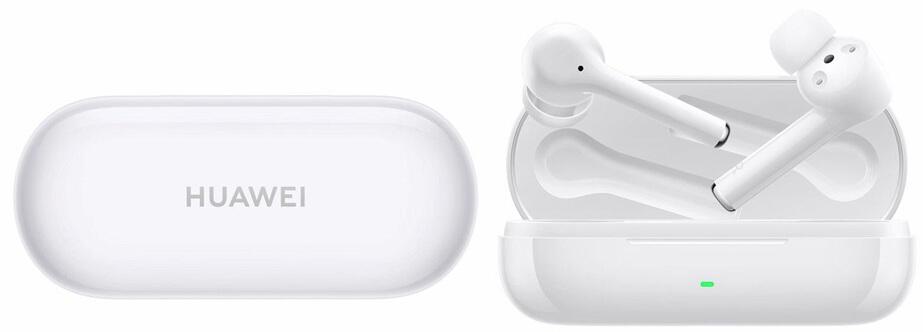سماعة Huawei FreeBuds 3i