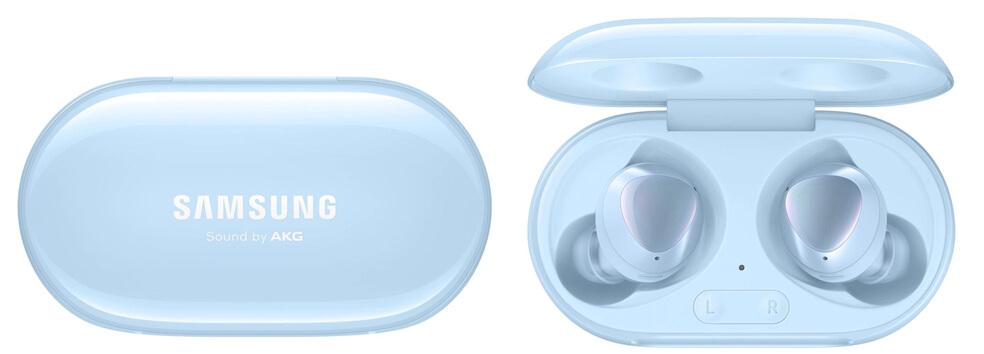 سماعة Samsung Galaxy Buds Plus