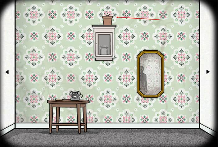 لعبة Samsara Room