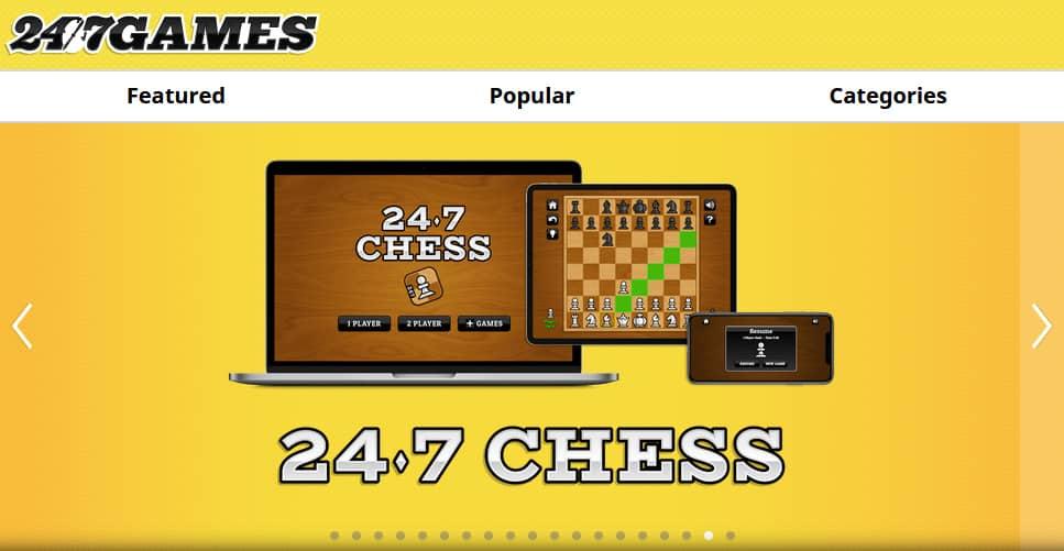 موقع 247 Games