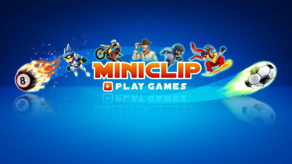 موقع MiniClip