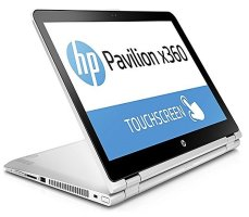 Hp Pavilion X360 15-bk193ms