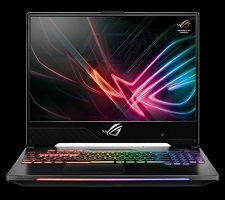 Asus ROG Strix Hero II GL504GM