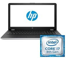 Hp Notebook 15-da0007ne