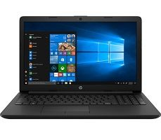 Hp Notebook 15-da0035nx