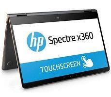Hp Spectre x360 15-bl100nx