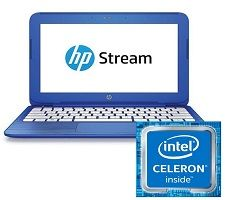 Hp Stream Notebook 13-c100ne