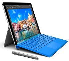 Microsoft Surface Pro 4 Core m3