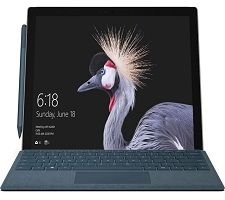 Microsoft Surface Pro 5th Gen 2017