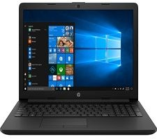 Hp Notebook 15-da0091ne