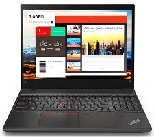 Lenovo ThinkPad T580 Core i5