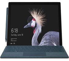 Surface Pro 5th Gen 2017 Core i5