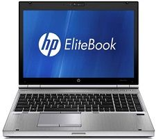 Hp EliteBook 8560p Core i5