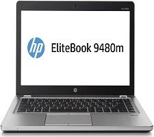 Hp EliteBook Folio 9480m Core i5