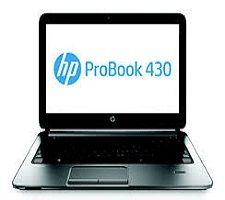 Hp ProBook 430 G1 Core i7