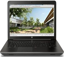 Hp ZBook 15 G3 Core i5
