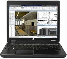 Hp ZBook 17 G2 Core i5