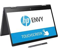 Hp ENVY X360 15-bp165cl