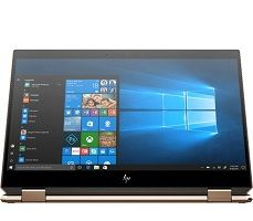 Hp Spectre x360 15-df0013dx